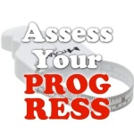 Quick Fit Tip Assess Your Progress