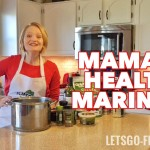 Healthy Marinara Sauce the Whole Family Will LOVE!