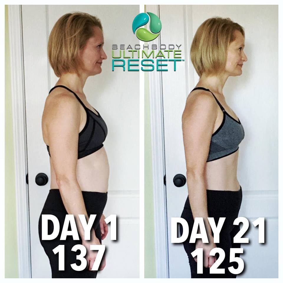 AH-mazing Ultimate Reset Results