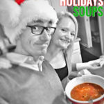 Healthy Holidays Soup Challenge Recipes!