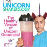 The Unicorn Shakeology Recipe