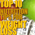 10 Simple Nutrition Tips