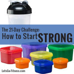 The 21-Day Challenge: How to Start Strong