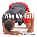 Why We Fail