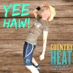 Stuck in a Cardio Rut? Apply Country Heat.