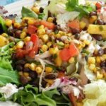 Tangy Southwest Chicken Salad